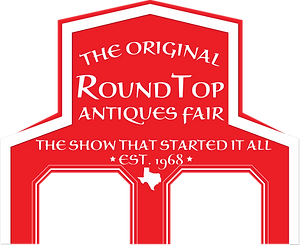 2019 Round Top Original Antiques Fair