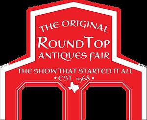 2019 Round Top Antiques Fair