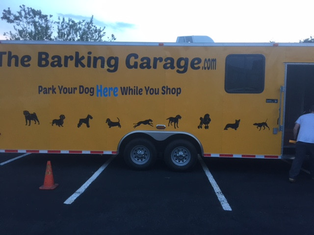 New Service for Fall 2015 - It's PAWsome!