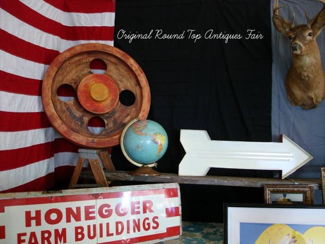 FAQ about ROUND TOP ~ Original Round Top Antiques Fair Round Top Texas