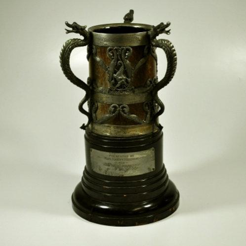Houdini's Dragon Trophy