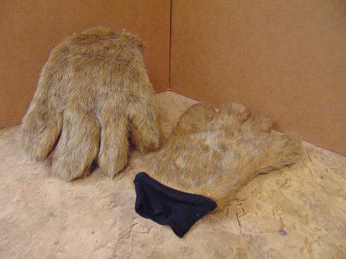 H-20 Varigated Semi-Shag Gloves