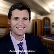 Daniel Klistorner, Titanic author and expert