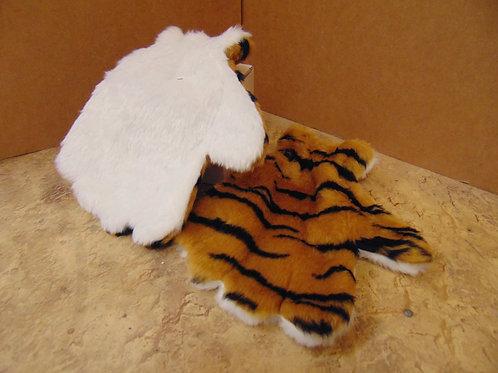 Butterscotch Tiger Gloves