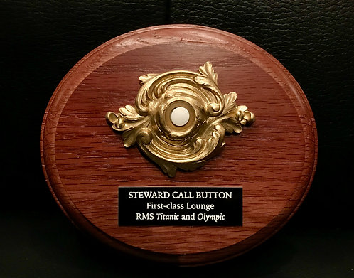 Steward Call Button