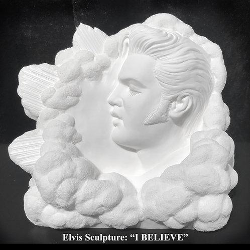 Elvis (white)