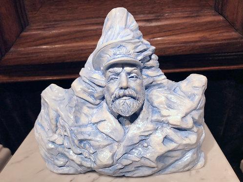 "CAPTAIN SMITH ""blue iceberg"""