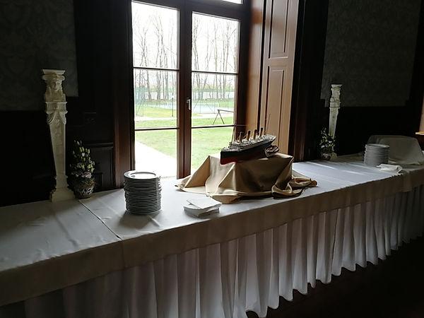 Titanic exhibition Chateau Appony (4).jp