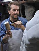 Alan St George sculptor