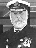 Captain Edward J Smith
