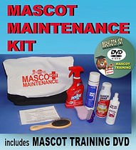 Facemakers Mascot Costume Maintenance Kits