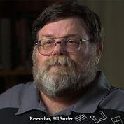 Bill Sauder, Titanic author and expert