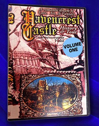 Havencrest Castle DVD