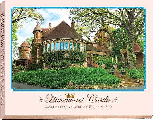 Havencrest Castle BOOK