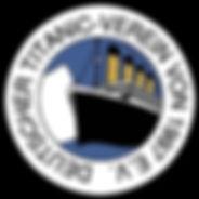 German Titanic Society logo