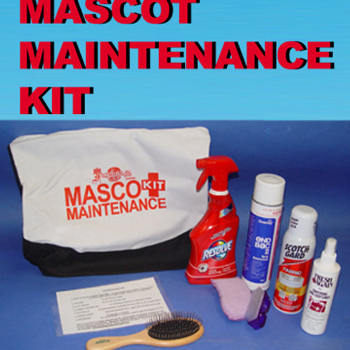 MASCOT MAINTENANCE KIT