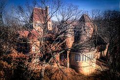 Havencrest Castle Tours