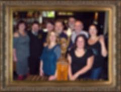 Association Québecoise du Titanic (AQT) 105 Meeting in Montreal, Canada.