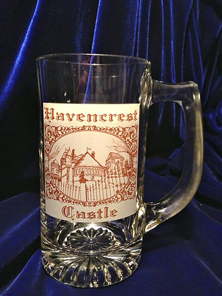Havencrest Castle Mug