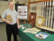 Titanic collection of Rev. Jeff Dunkle.