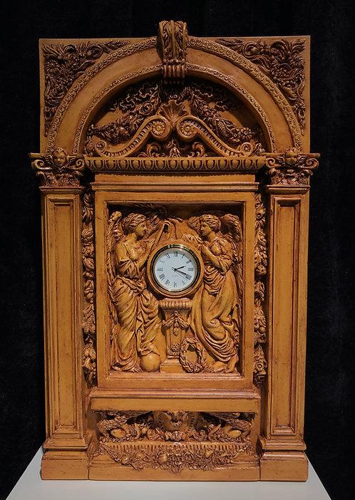 1:6 scale Complete Titanic Clock