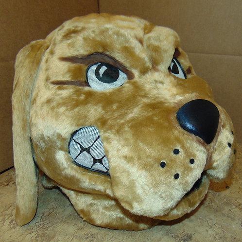 FIERCE DOG  HEAD-ONLY