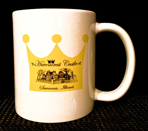 Havencrest Coffee Mug