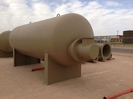 odessa texas oil production equipment