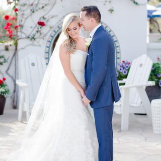 scottsdale wedding_just married_husband