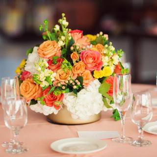 spring wedding_guest centerpiece_scottsd