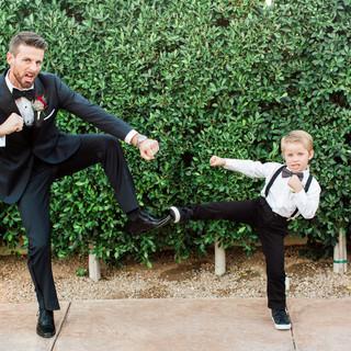 groom_ring bearer_scottsdale wedding