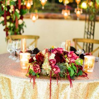 outdoor-wedding-reception-wedding floris