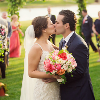just married_scottsdale wedding