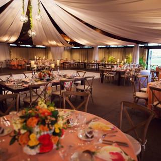 scottsdale wedding_reception decor