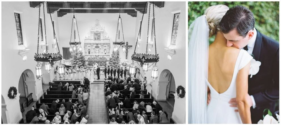 Brophy Chapel wedding 2.JPG