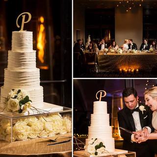 wedding cake_scottsdale wedding