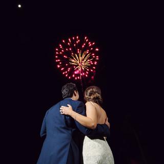 Fireworks_wedding fireworks