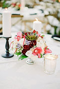 succulent centerpiece_scottsdale wedding_montelucia wedding_four seasons wedding