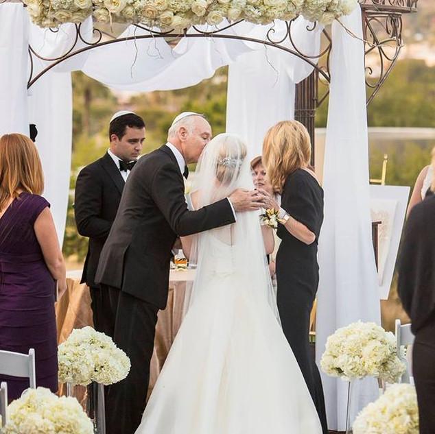 wedding ceremony_traditional jewish wedd
