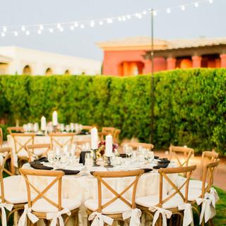 wedding reception_scottsdale wedding
