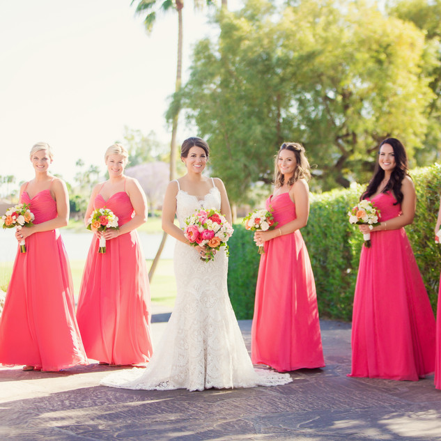 bridal party_scottsdale wedding_spring w