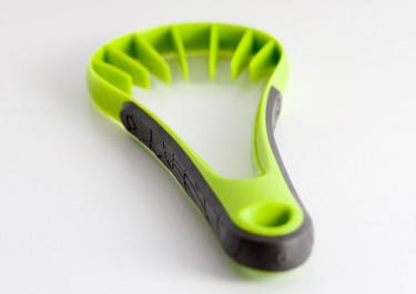 Green Avocado Slicer