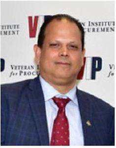 Christopher Rivera, Founder, CEO & Presi