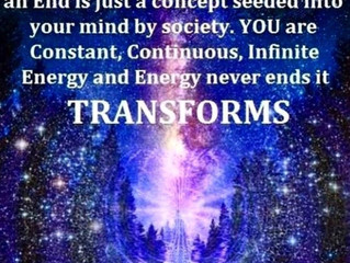 Loving Meditations & Higher Vibrations