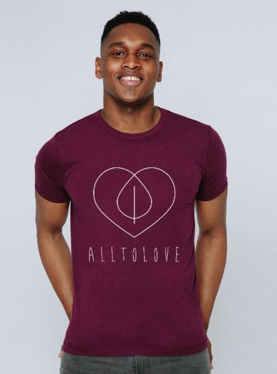 Classic Men's All To Love T-shirt