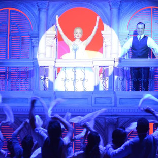 Evita - Opera North