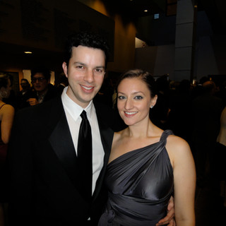 Ovation Awards with Alan Zachary