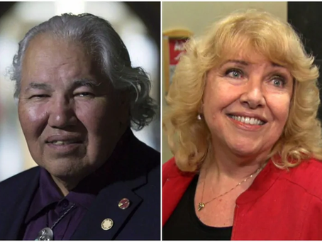 Senator Murray Sinclair Statement Regarding Senator Lynn Beyak Resignation