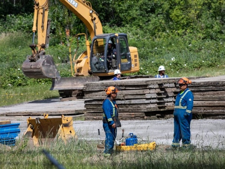 Supreme Court will not hear First Nations' challenge against Trans Mountain pipeline