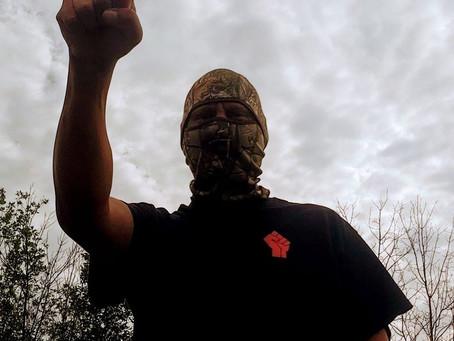 Resistance Wear For Decolonization